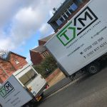 Removals Timperley