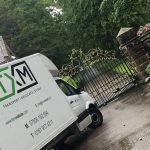Removals Wilmslow