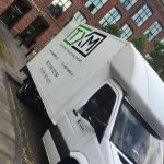 Office Movers Manchester