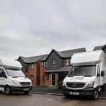 Removals Company In Eccles