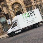 Removals Company In Salford