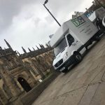 Removals Company In Trafford