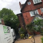 Removals Company Salford